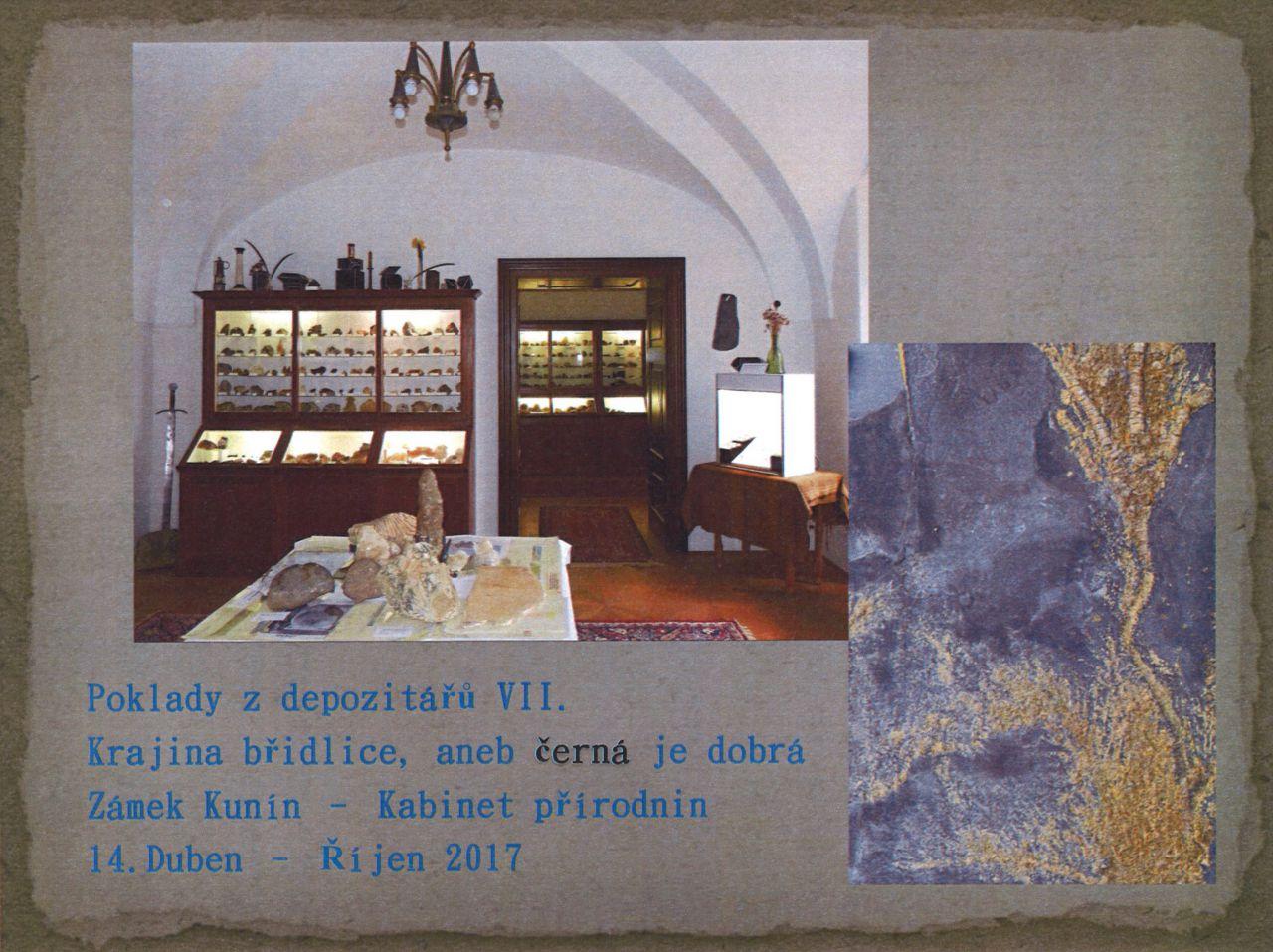 Poklady z depozitářů VII.
